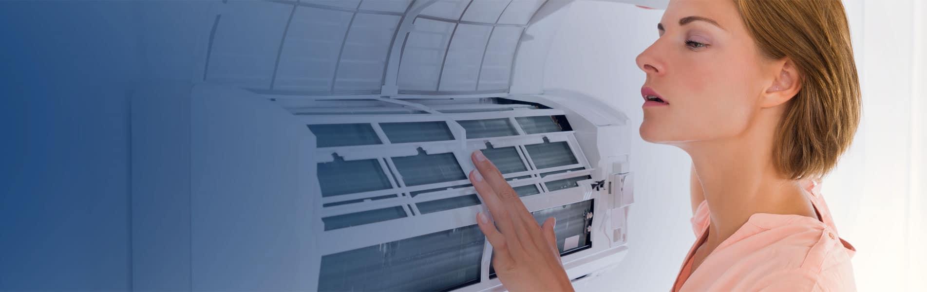 Montaż i serwis<br />klimatyzacji